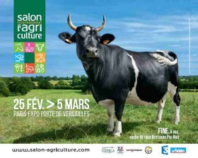 FGE au Salon International de l'Agriculture 2017