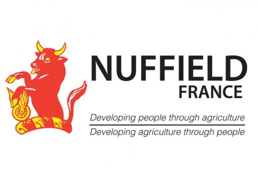 Bourse Nuffield France